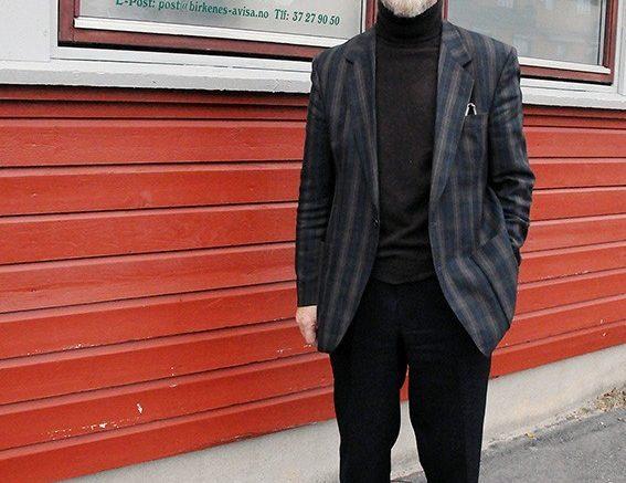 Bjarne Bjorvatn