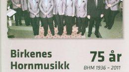 Birkenes Hornmusikk