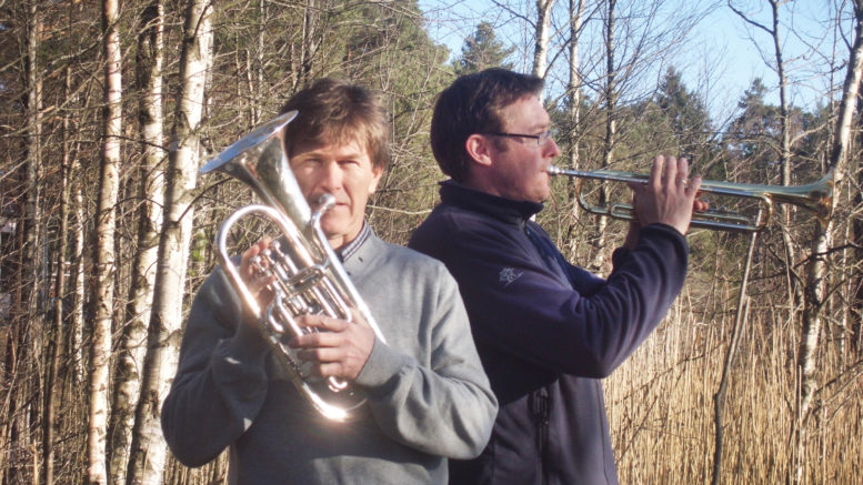 Prosjektkorps Jensen og Flaa
