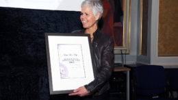 Årets kvinnelige leder på Sørlandet, Tone Foss Bye